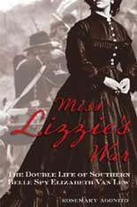 Miss Lizzy's War